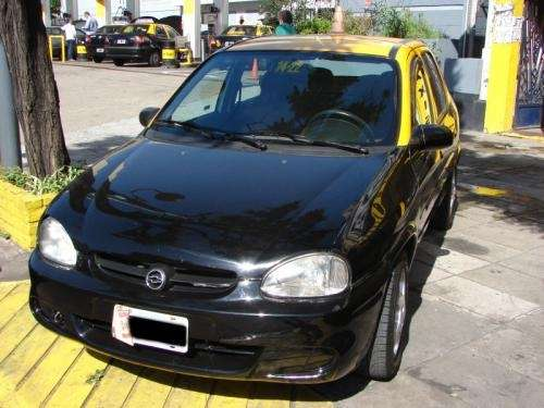 Corsa clasic 1.6 mod. 2005, 2006 y 2007 - taxi - regalados!!
