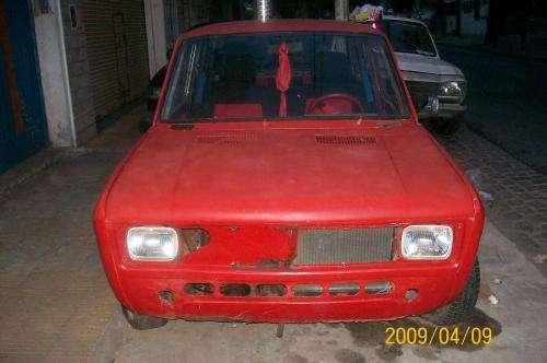 Vendo fiat 128 modelo 1981