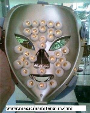 Mascara rejuvenecedora. solo 16minutos x dia (envio gratis)