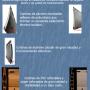 Cortinas enrollar aluminio - PVC