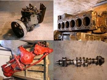 Fotos de Venta de repuestos agricolas tractornewman 2