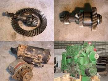 Fotos de Venta de repuestos agricolas tractornewman 3