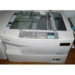 Vendo fotocopiadora