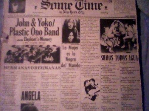 Vendo discos de vinilo de the beatles- 1965- 1971 aprox