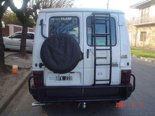 Vendo trafic diesel 95 minibus con aire particular