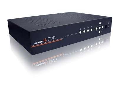 Dvr stand alone para 4 camaras 100 fps tiempo real -salia a internet