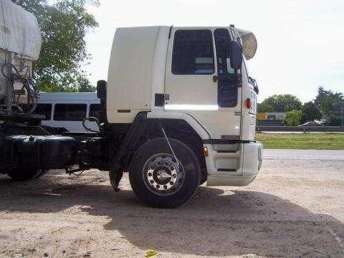Vendo camion ford cargo 1730