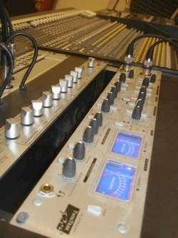 Fotos de Curso de sonido en vivo 2