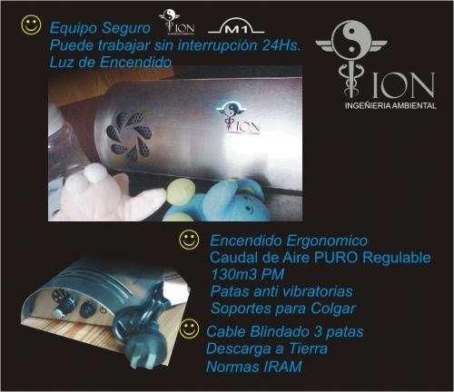 Fotos de Elimina gripe porcina !! un99% de virus/bacterias y olores!! 3