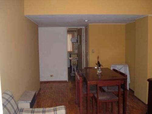 Rosario alquiler temporario departamento 2 dormitorios p/4 personas