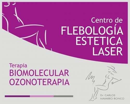 Centro de flebologia, estetica laser, ozonoterapia,