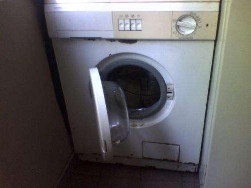 Lavarropas automatico general electric, 14 programas