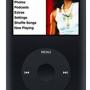 Vendo ipod classic de 120gb nuevo en color negro