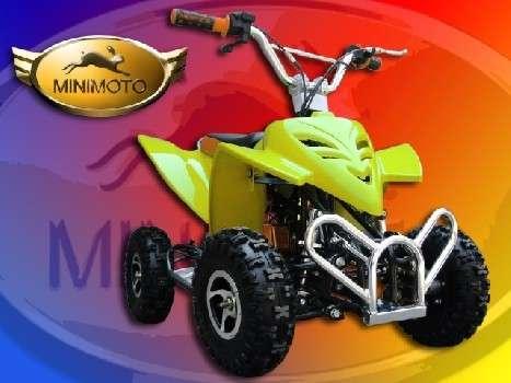 Mini cuatricilo 49cc ? oferta!!! $1350 ctdo. 0810-888-6464