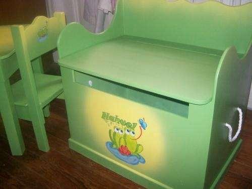 Muebles infantiles en Capital Federal - Accesorios de Bebes y Niños ...