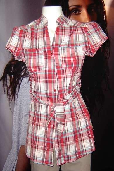 Fabrica indumentaria mujer calidad y precio