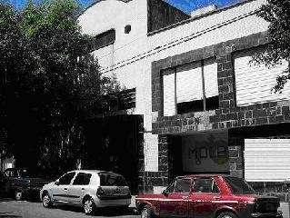 Pompeya depósito 1450 mts2