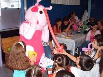 Salon de fiestas infantiles el duendecito