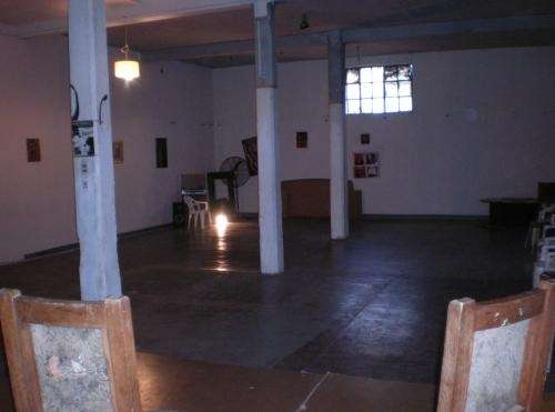 Salas de ensayo