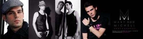 Fotos de Casting modelos para campañas de publicidad 3