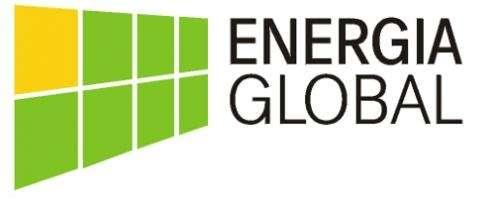 Energía global
