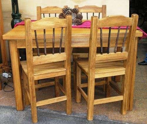 Galpón de campo muebles fábrica de muebles estilo campo a medida ...