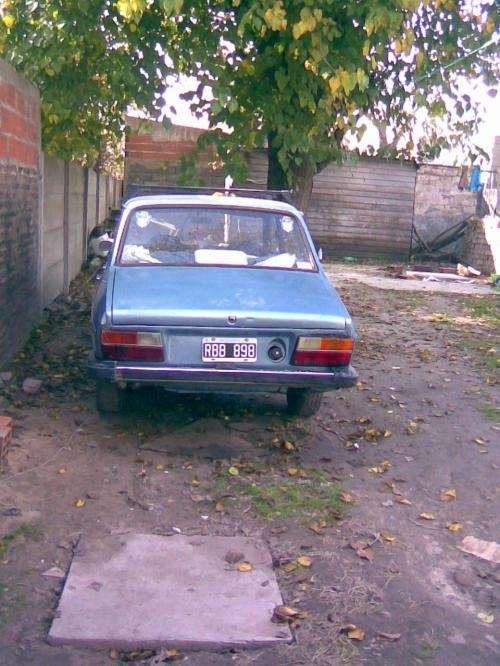 Fotos de Vendo auto renault 12  $9.500 3