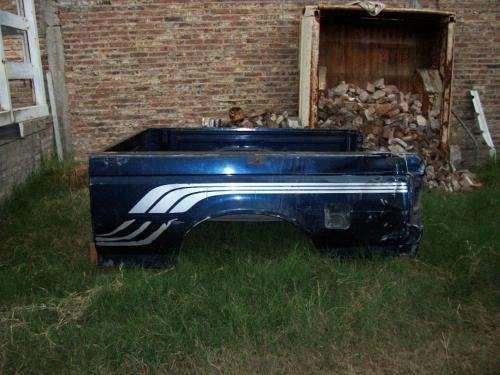 Vendo caja de ford f-100