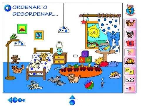 Tierra Miniatura Juegos Didacticos Para Pc Ninos De 3 A 6 Anos