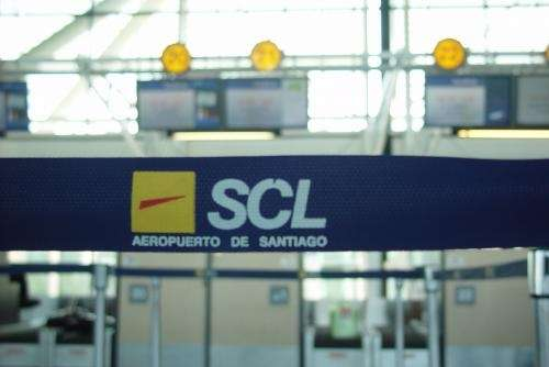 Traslados de pasajeros en santiago, chile (scl)