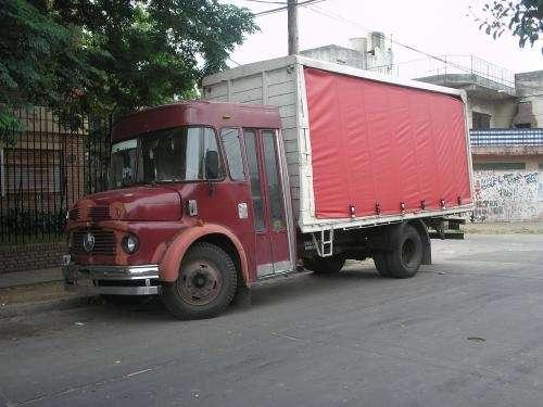 Camion 1114 vendo o permuto