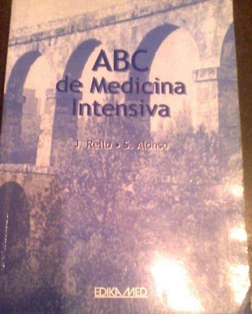 Vendo libros de medicina