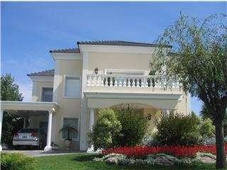 Vendo hermosa casa en el pilar, buenos aires