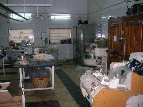 Fotos de Dfpropiedades vende excelente panaderia horno de ladrillos 4