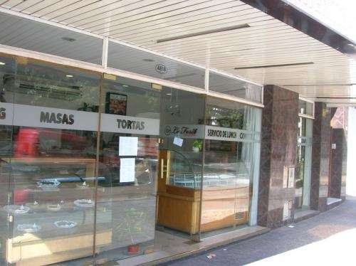 Dfpropiedades vende excelente panaderia horno de ladrillos