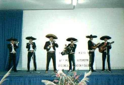 Mariachis en argentina :: mariachi en argentina, show original