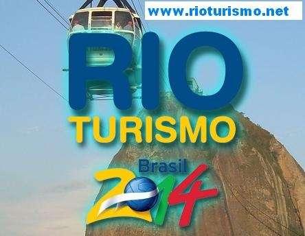 Rioturismo.net.turismo en rio de janeiro, excursiones. departamentos temporada