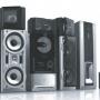 Vendo equipo Phillips FWD876/55  DVD/divX/5.1/600w RMS/