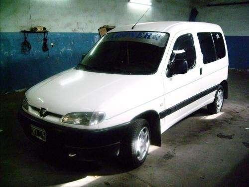 Partner patagonica diesel 2000 full full