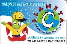 Fotos de Salon de fiestas infantiles - pelotero - villa tesei 1