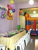 Fotos de Salon de fiestas infantiles - pelotero - villa tesei 3
