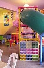 Fotos de Salon de fiestas infantiles - pelotero - villa tesei 2