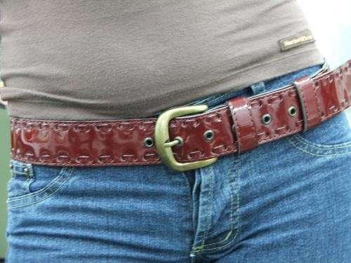 Fabrica de carteras y cinturones para dama en cuero o sinteticas en Capital  Federal 40008990188d