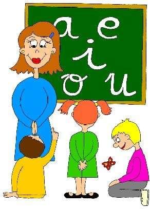 Apoyo escolar - maestra particular