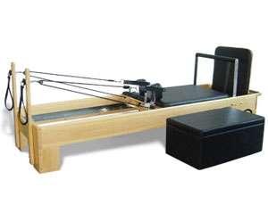 Reformer - aparato de pilates - fabricantes