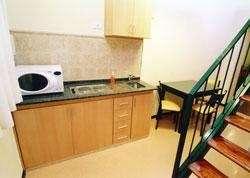 Alquiler departamento 2 ambientes en duplex san telmo bolivar al 500 ? san telmo