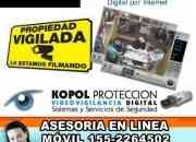 SERVICIO TECNICO CAMARAS DE SEGURIDAD - INSTALACION CAMARAS IP - GEOVISION
