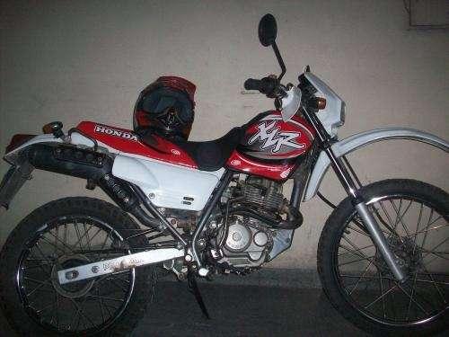 Vendio Xlr 125 00 Impecable En Cordoba Autos 222171