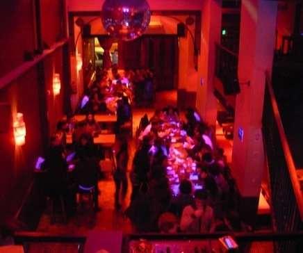 Bares - bares de buenos aires - bares en palermo (capital federal)