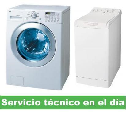 Service lavarropas automaticos-microondas